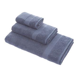 Solid colour 100% cotton towel