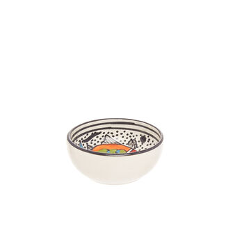 UNIDO small handmade ceramic bowl