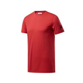 T-shirt workout jersey tech