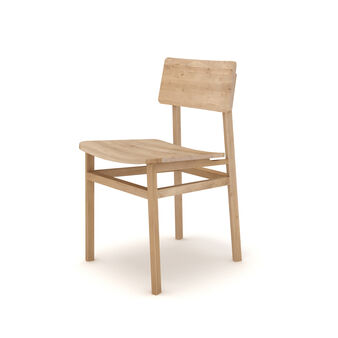 Cargo W-LY Chair