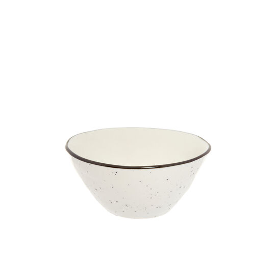Ginevra small porcelain bowl