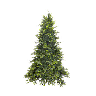 Christmas tree Aurora 450 LED H210cm