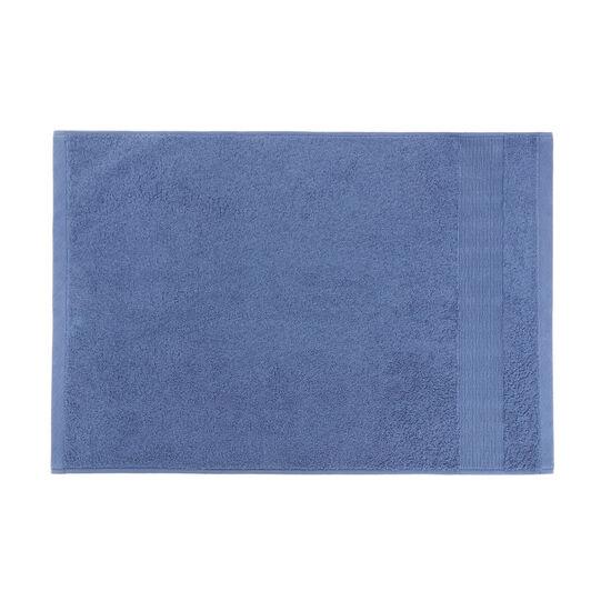 Asciugamano puro cotone egiziano tinta unita