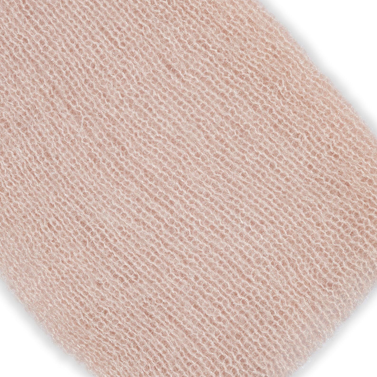 Koan solid color scarf