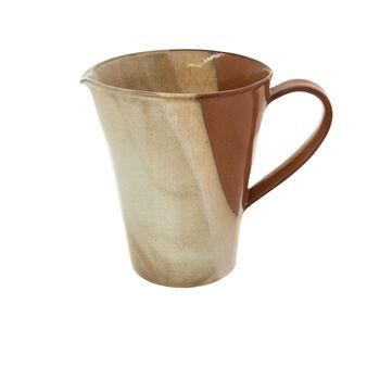Caraffa stoneware Terra