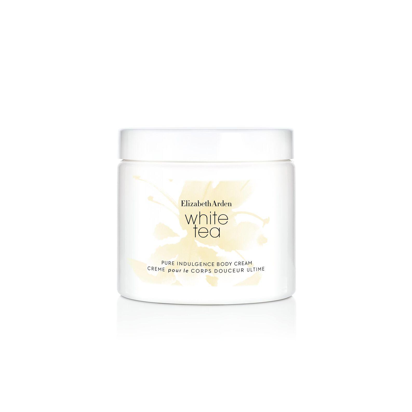 White Tea Pure Indulgence Body Cream 400 ml