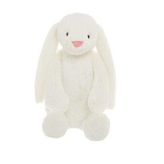 Peluche a forma di coniglietto