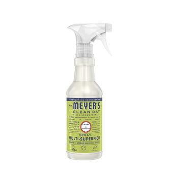 Spray detergente multi-superficie profumo di limone 473ml
