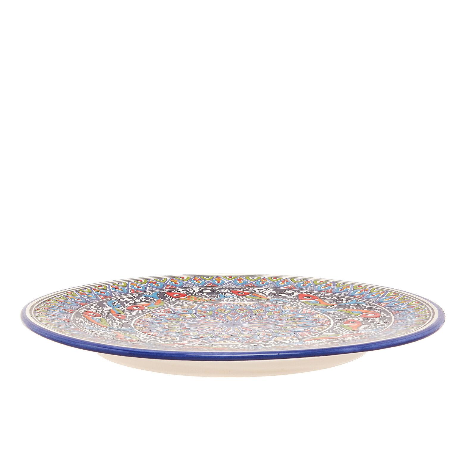 UNIDO handmade rectangular serving dish