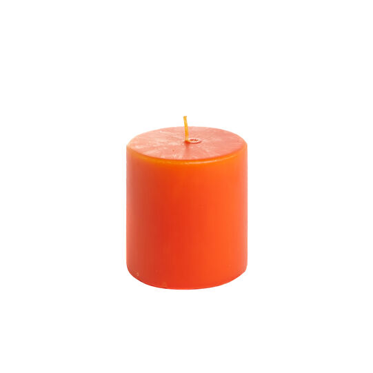 AMBER&GINGER scented candle
