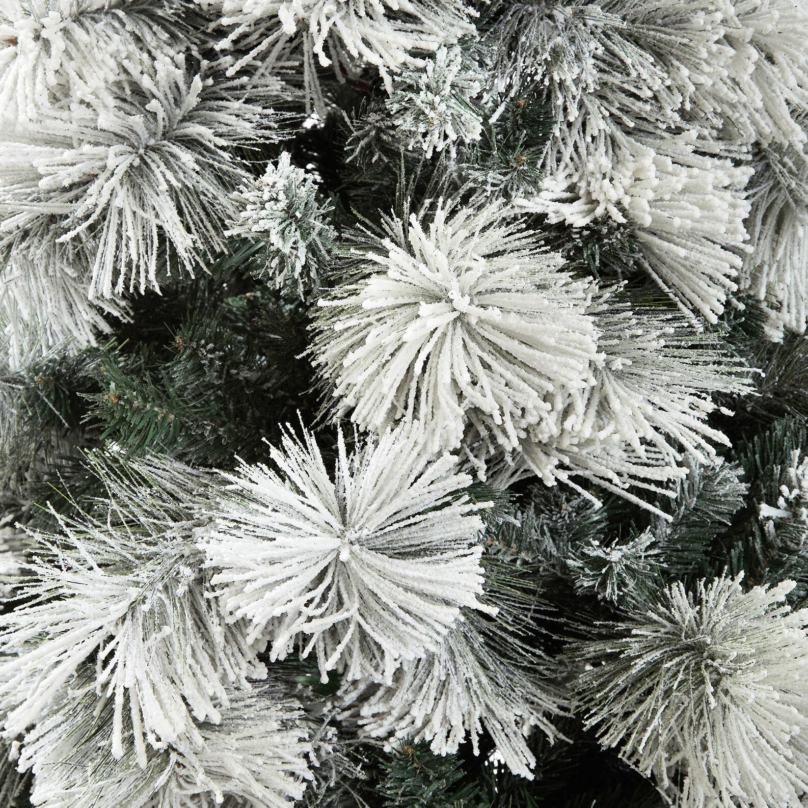 Mont Blanc Christmas tree H210cm