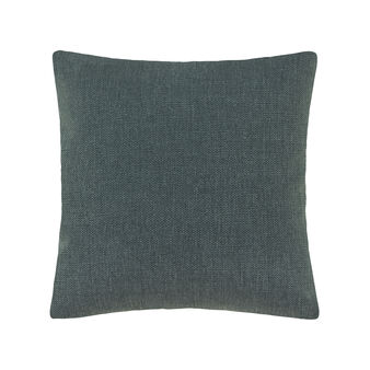 Plain shaded  cushion