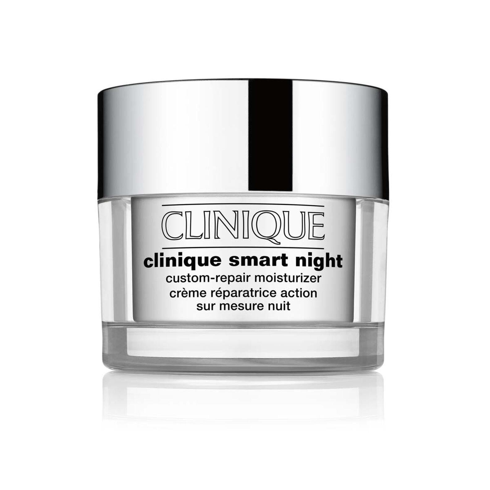 CLINIQUE SMART NIGHT  50 ML - PELLE MOLTO ARIDA