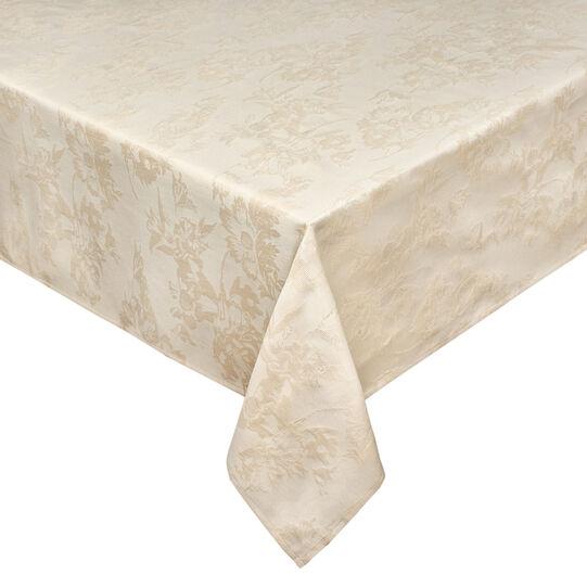 Tovaglia cotone jacquard e lurex