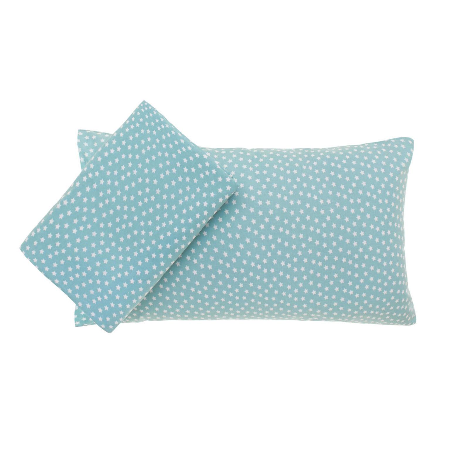 100% cotton star duvet cover set