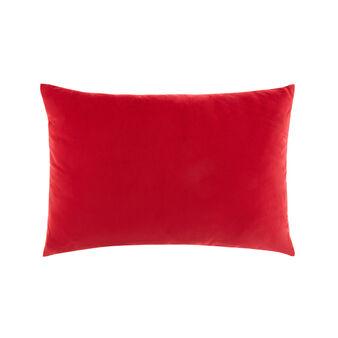 Cuscino in velluto 40x60cm