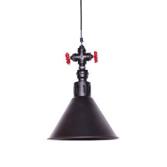 Updating suspension lamp