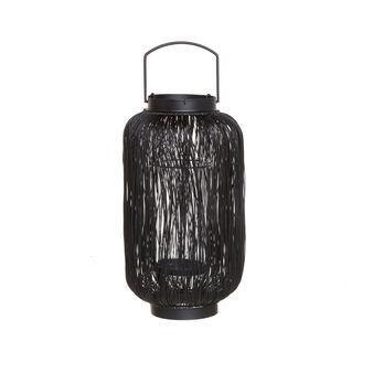 Iron wire lantern