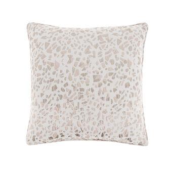 Jacquard cushion 45x45cm