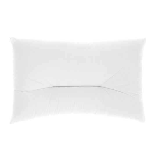 Cervical comfort pillow