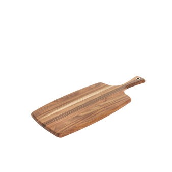 Chopping board in acacia wood
