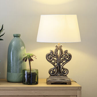 Giglio table lamp