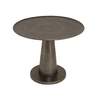 Tavolino Rabat in alluminio
