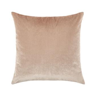 Cuscino in velluto 45x45cm