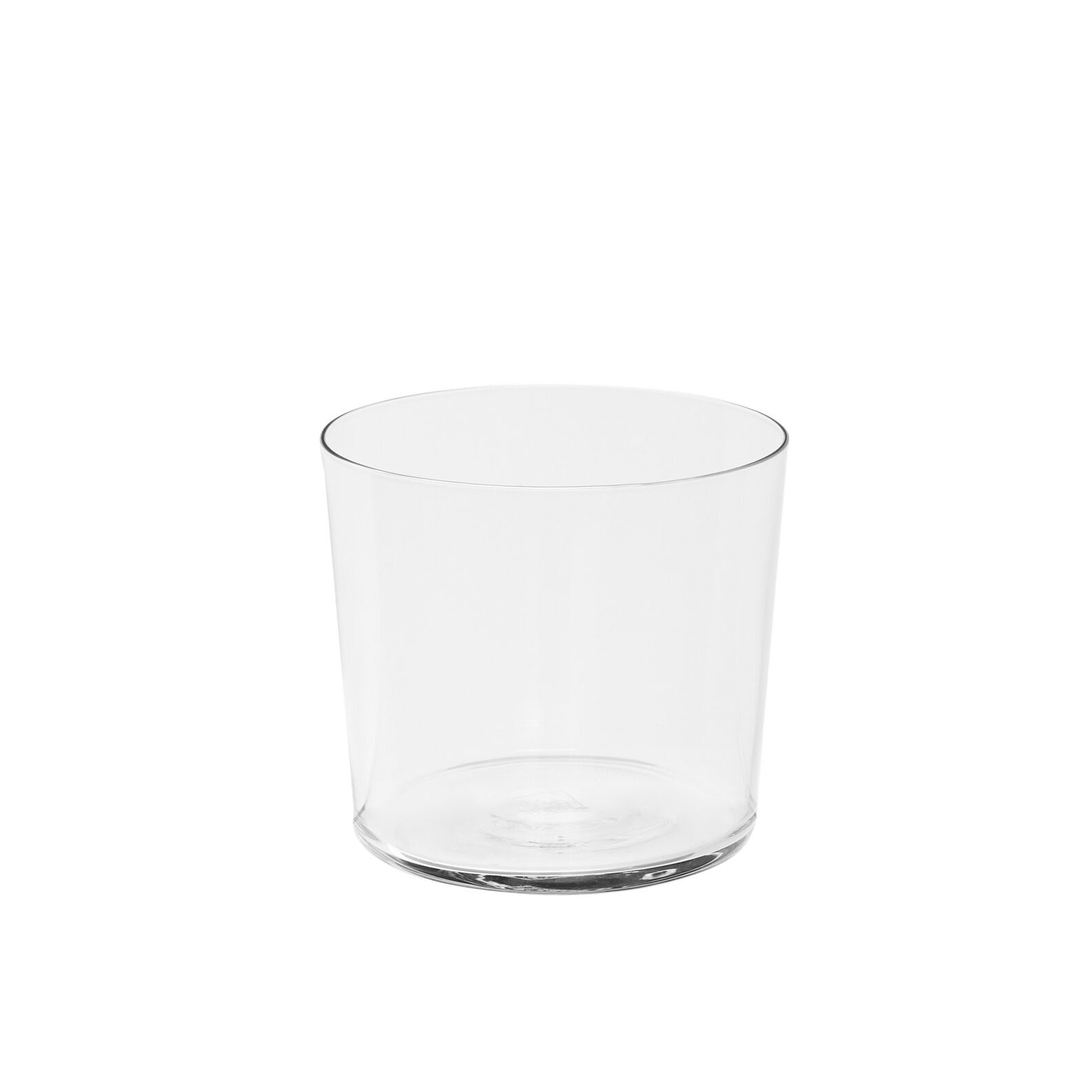 Set of 6 Starck wine glasses
