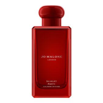 JO MALONE LONDON SCARLET POPPY COLOGNE INTENSE 100 ML