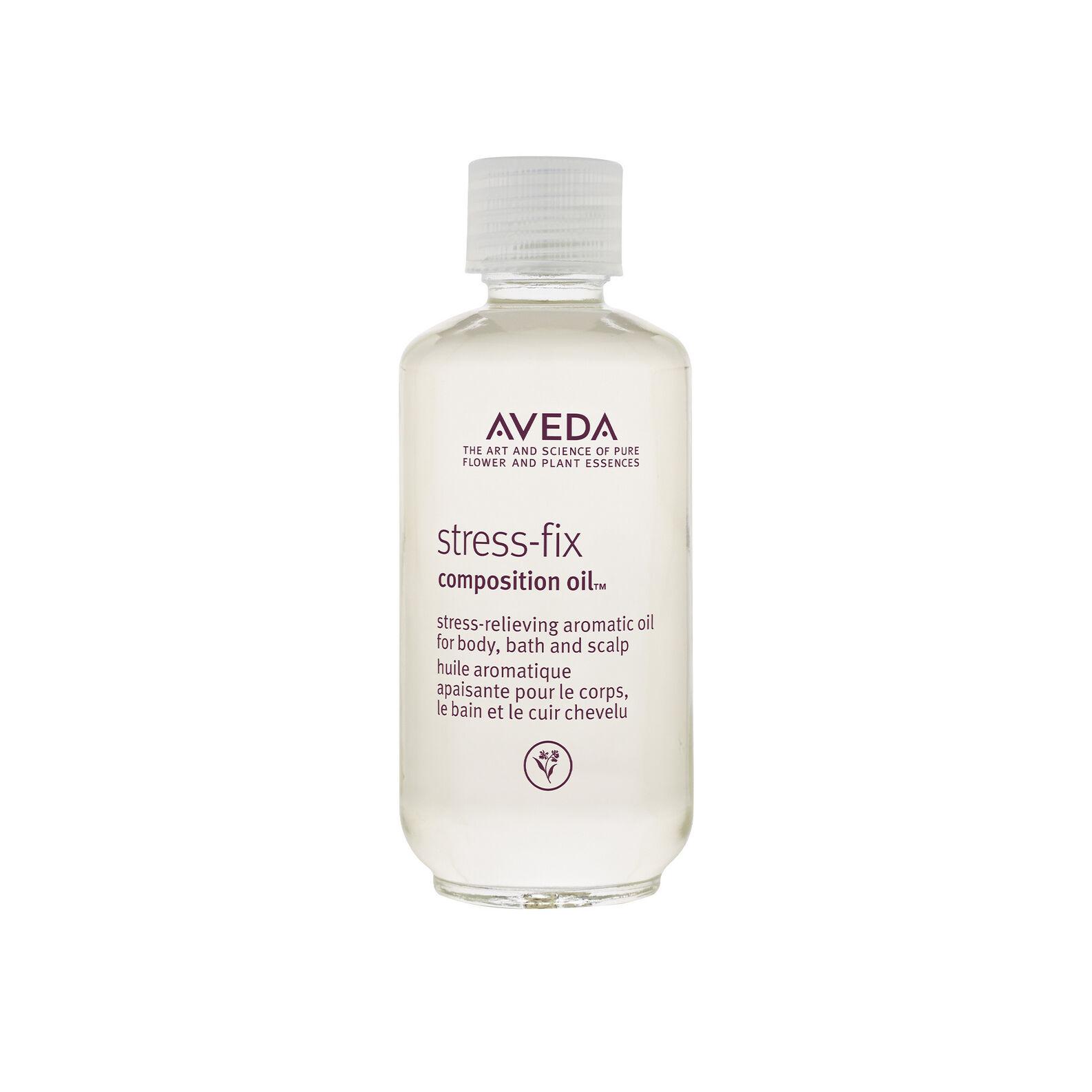 AVEDA STRESS-FIX OLIO MULTIFUNZIONE 50 ML