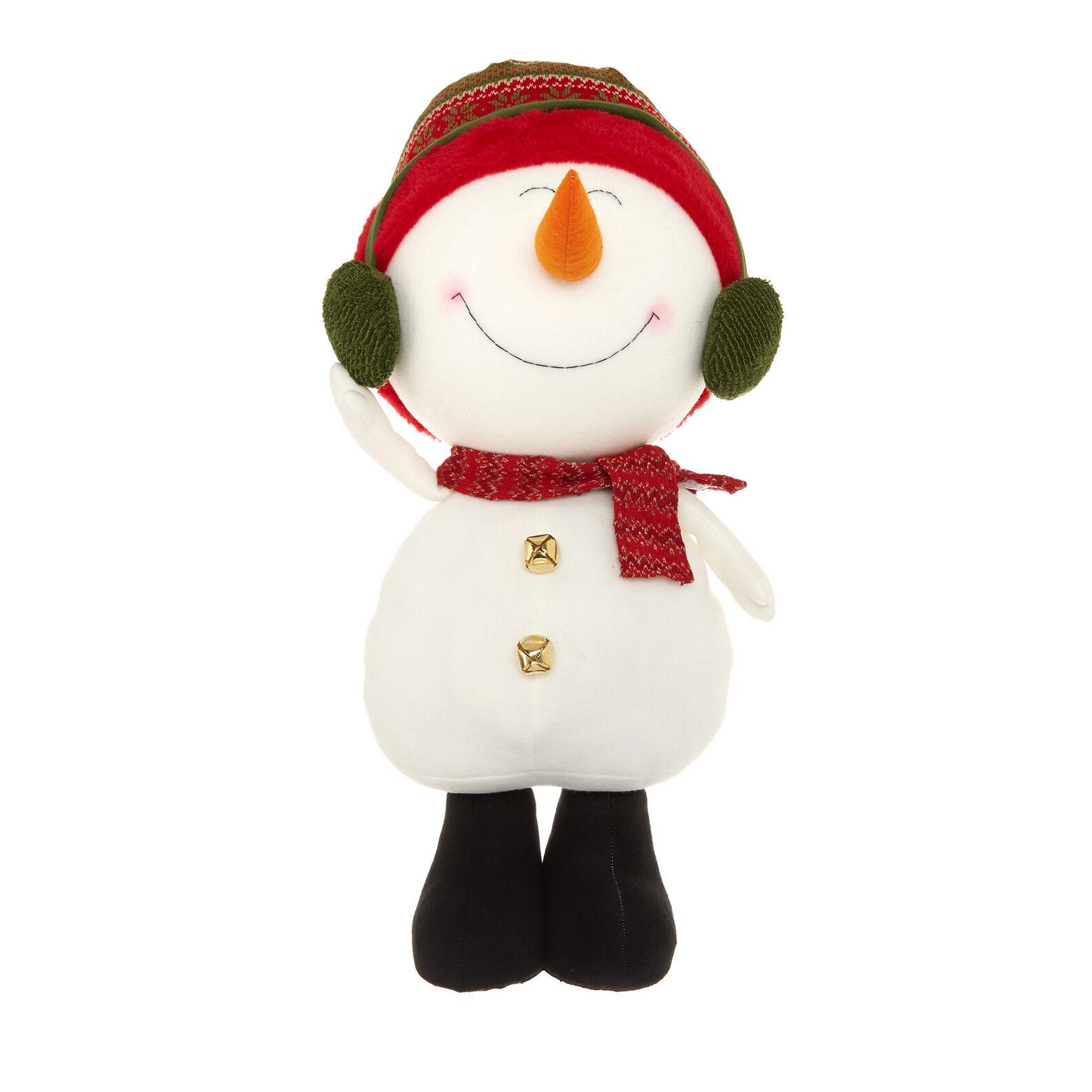 Decorative Christmas soft toy
