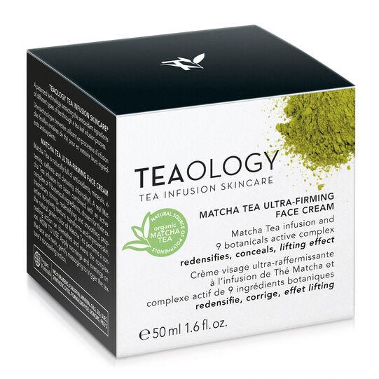Matcha Tea Crema Ultra Rassodante 50 ml