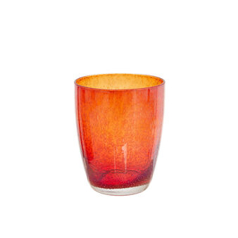 Bicchiere vetro pearl
