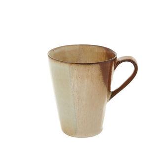 Mug stoneware Terra