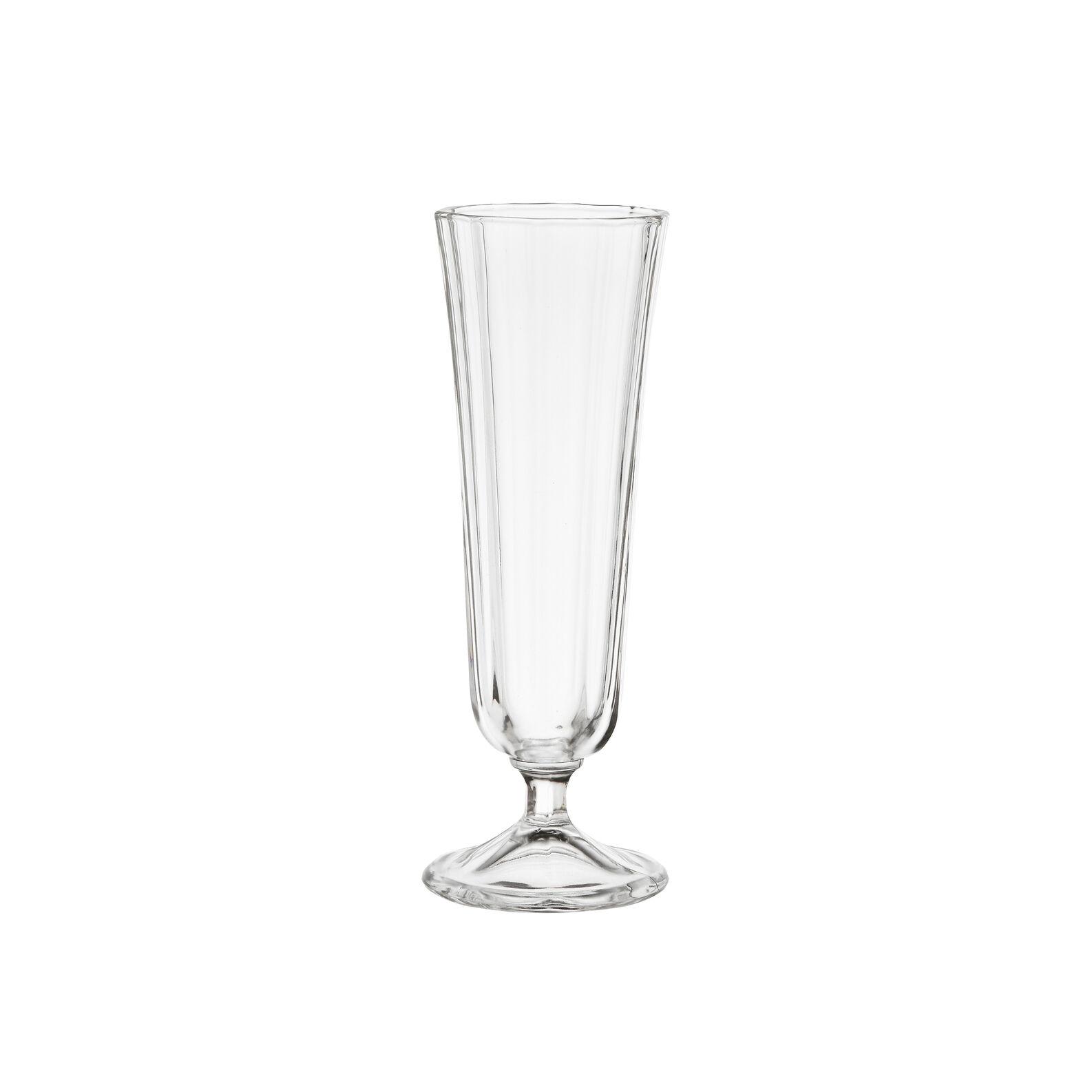 Flute goblet