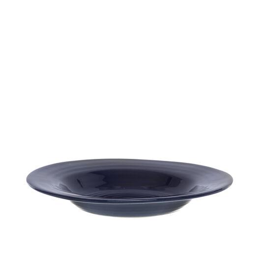 Astrid ceramic soup plate
