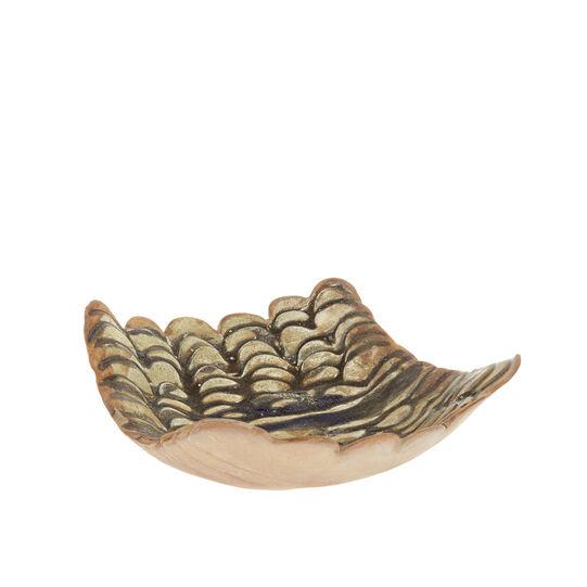 Decorative ceramic bowl