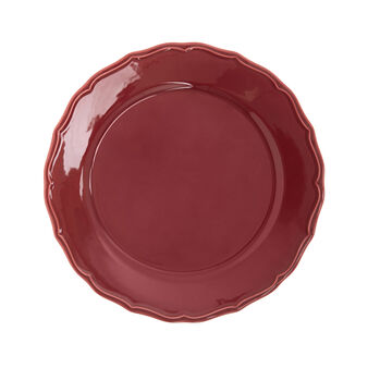 Dona Maria serving dish in glazed ceramic