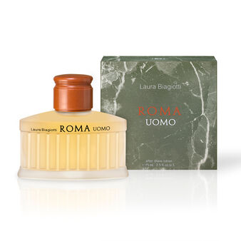 Roma Pour Homme After Shave  Lotion 75 Ml