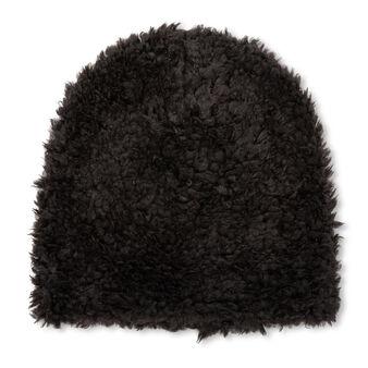 Koan fur effect hat