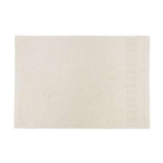 Solid colour 100% Egyptian cotton towel
