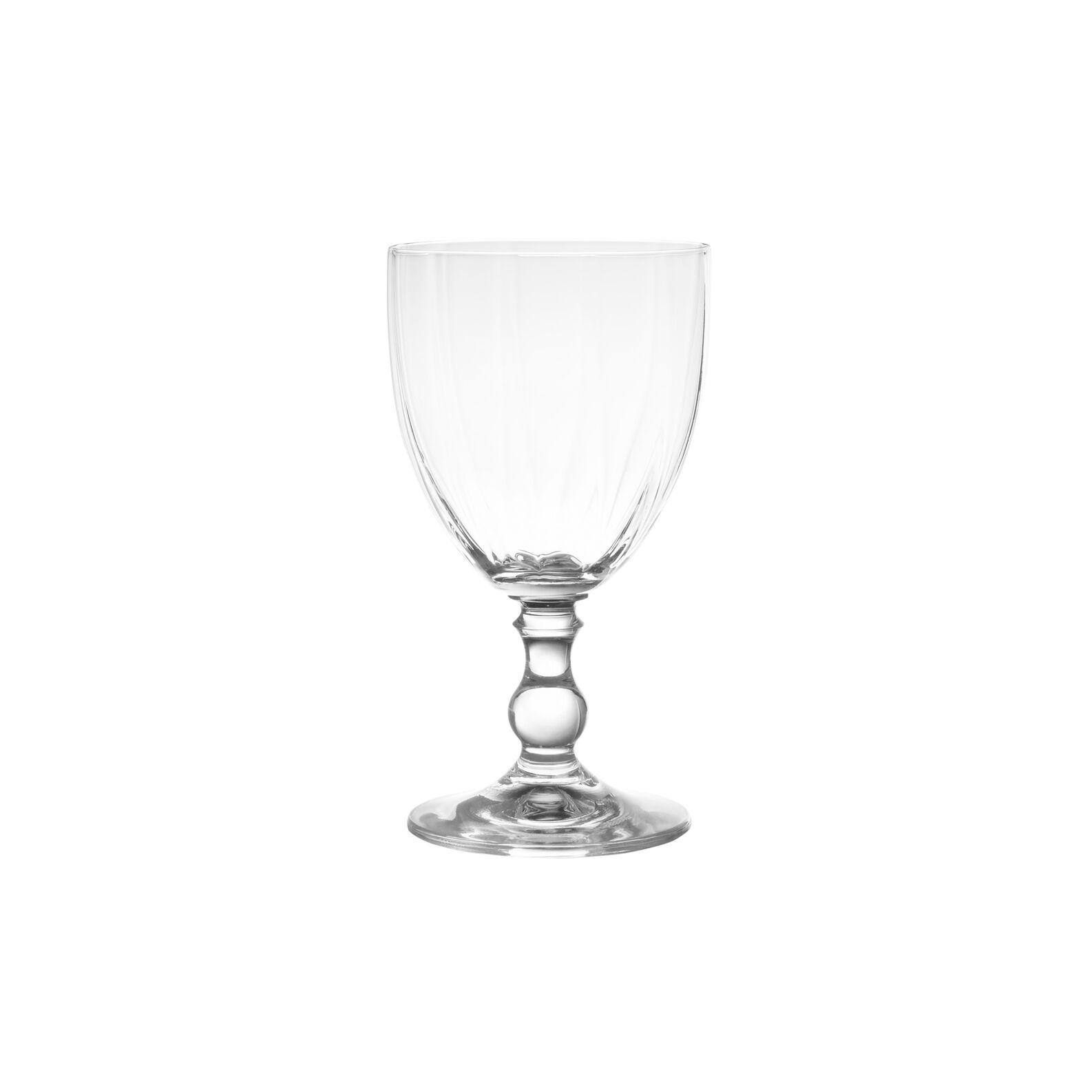 Bohemia Margot crystal wine glass