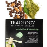 Matcha Tea Miracle Face and Neck Mask Nutriente e Levigante 30 ml