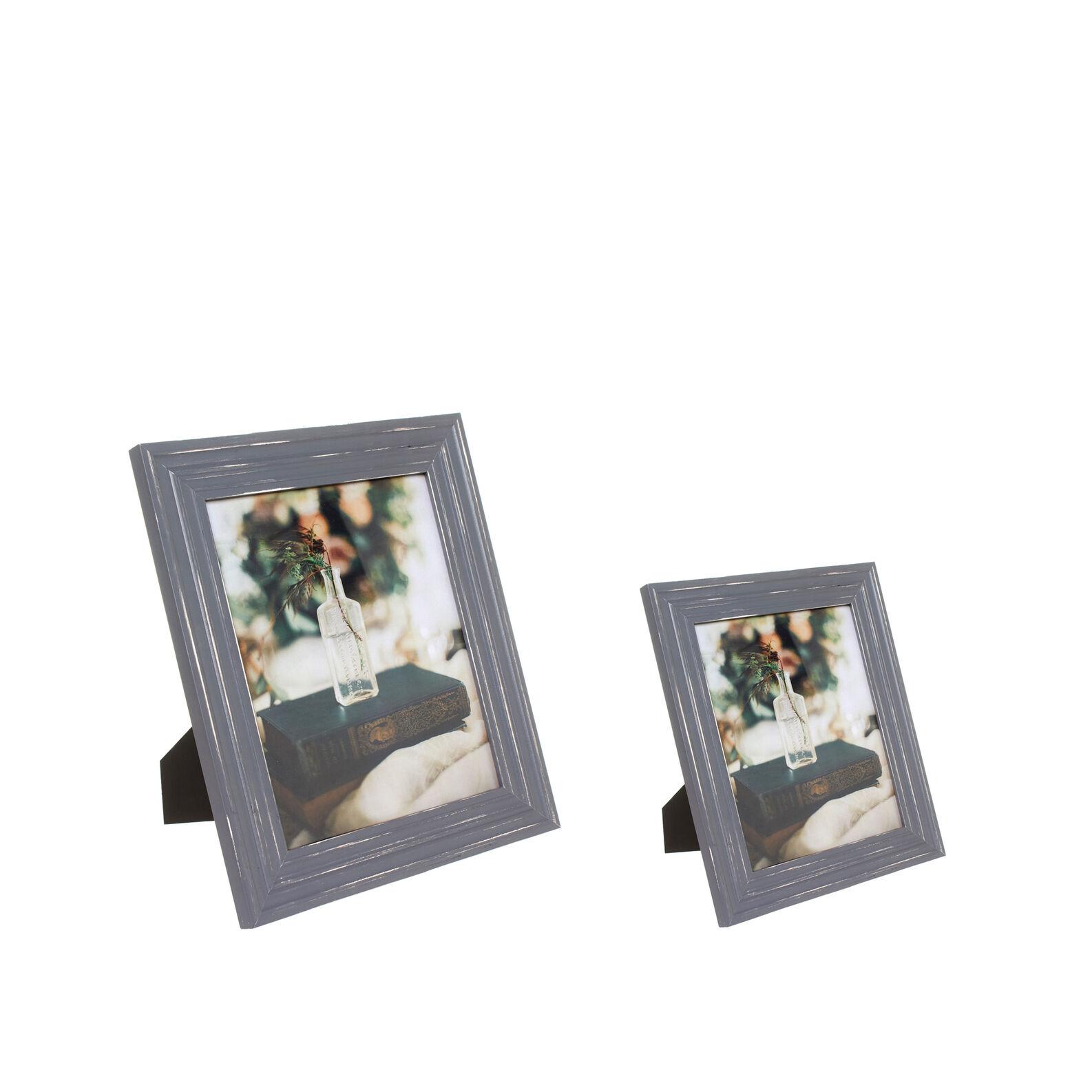 Portafoto in legno effetto vintage