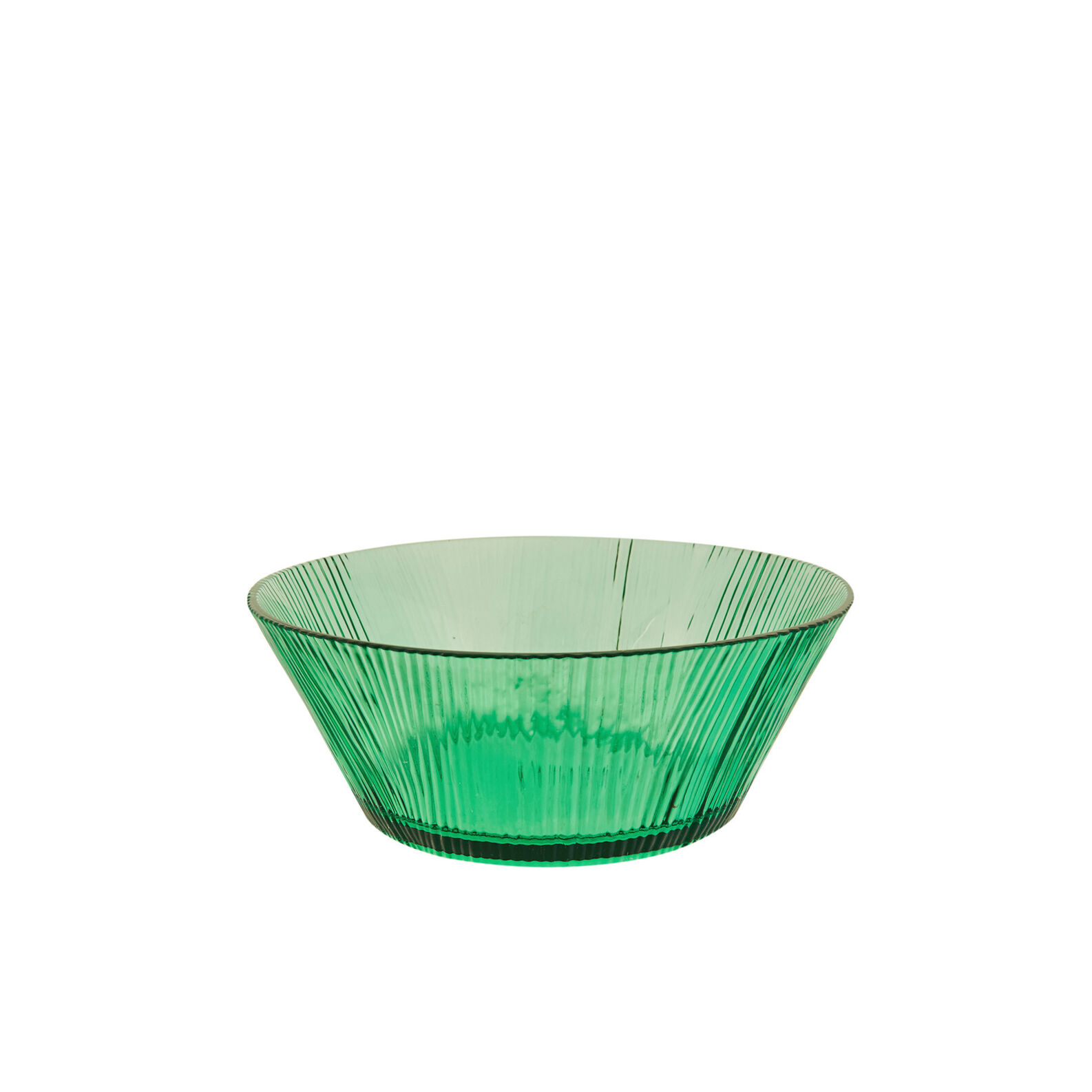 Small plastic bowl