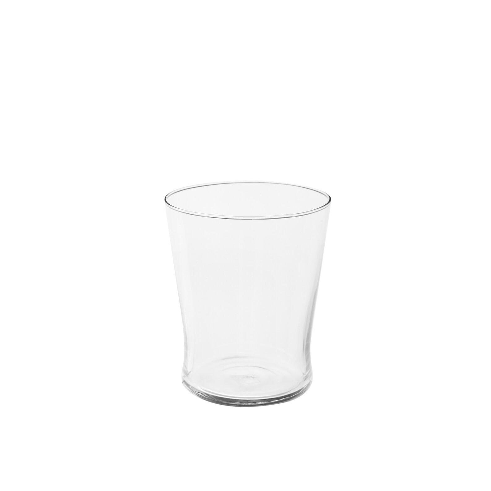 Set of 6 Conic wine glasses