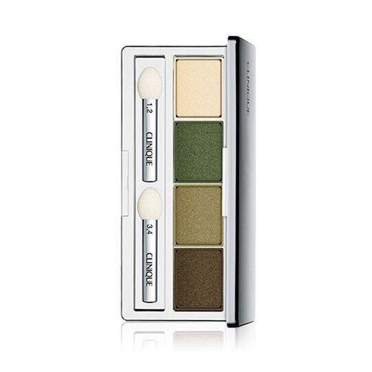 CLINIQUE ALL ABOUT SHADOW QUAD - 05 ON SAFARI  4,8 G