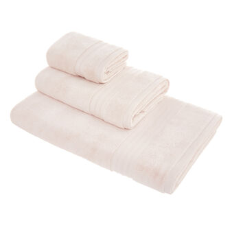 Thermae solid colour 100% cotton towel