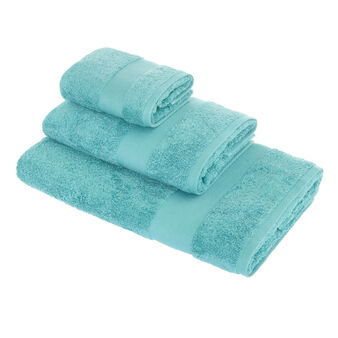 Zefiro pure cotton terry towel